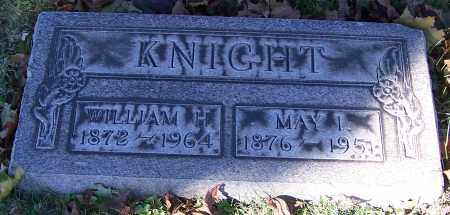 KNIGHT, MAY I. - Stark County, Ohio | MAY I. KNIGHT - Ohio Gravestone Photos