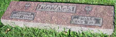 KOVACS, JOSEPH - Stark County, Ohio | JOSEPH KOVACS - Ohio Gravestone Photos