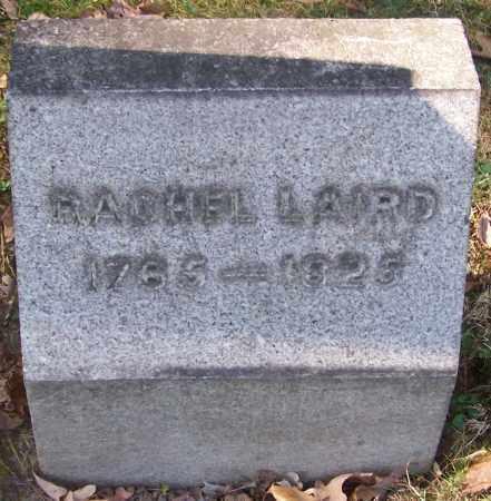 LAIRD, RACHEL - Stark County, Ohio | RACHEL LAIRD - Ohio Gravestone Photos