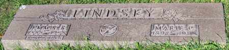 LINDSEY, EMMIT R. - Stark County, Ohio | EMMIT R. LINDSEY - Ohio Gravestone Photos