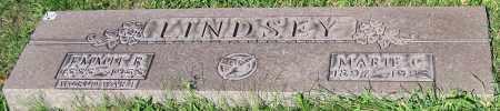 LINDSEY, MARIE C. - Stark County, Ohio | MARIE C. LINDSEY - Ohio Gravestone Photos