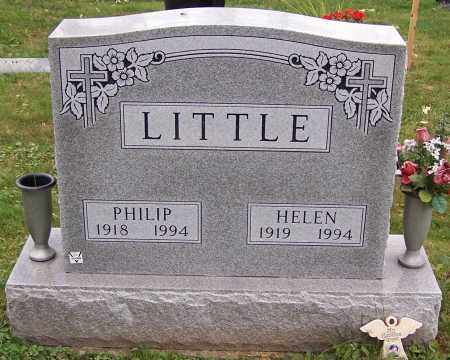 LITTLE, PHILIP - Stark County, Ohio | PHILIP LITTLE - Ohio Gravestone Photos