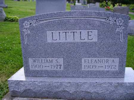 LITTLE, ELEANOR A. - Stark County, Ohio | ELEANOR A. LITTLE - Ohio Gravestone Photos