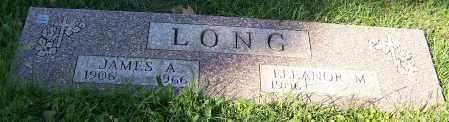 LONG, ELEANOR M. - Stark County, Ohio | ELEANOR M. LONG - Ohio Gravestone Photos