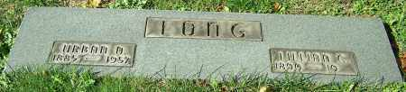 LONG, LILLIAN C. - Stark County, Ohio | LILLIAN C. LONG - Ohio Gravestone Photos