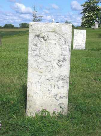 LONGENBACH, HENRY - Stark County, Ohio | HENRY LONGENBACH - Ohio Gravestone Photos