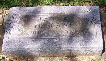 MASCARO, DAISY B. - Stark County, Ohio | DAISY B. MASCARO - Ohio Gravestone Photos