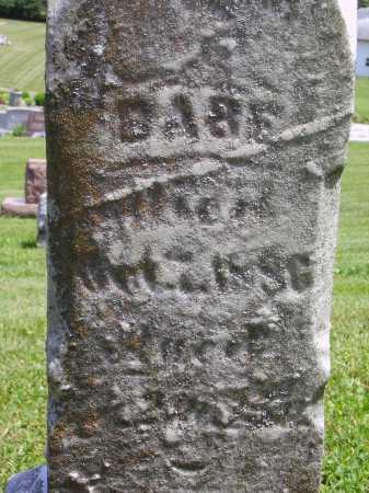 MATHIE, BABE - Stark County, Ohio | BABE MATHIE - Ohio Gravestone Photos