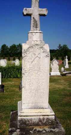 MAUDRU, JOSEPH - Stark County, Ohio | JOSEPH MAUDRU - Ohio Gravestone Photos