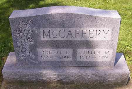 MCCAFFERY, LUELLA M. - Stark County, Ohio | LUELLA M. MCCAFFERY - Ohio Gravestone Photos