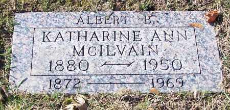 MCILVAIN, ALBERT B. - Stark County, Ohio | ALBERT B. MCILVAIN - Ohio Gravestone Photos