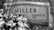 MILLER, MARIS L. - Stark County, Ohio | MARIS L. MILLER - Ohio Gravestone Photos