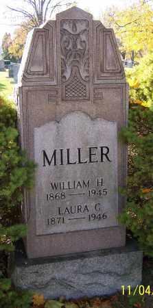 MILLER, LAURA G. - Stark County, Ohio | LAURA G. MILLER - Ohio Gravestone Photos