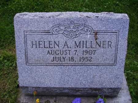 MILLNER, HELEN A. - Stark County, Ohio | HELEN A. MILLNER - Ohio Gravestone Photos
