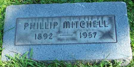 MITCHELL, PHILLIP - Stark County, Ohio | PHILLIP MITCHELL - Ohio Gravestone Photos