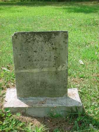 MONWALL, DANIEL - Stark County, Ohio | DANIEL MONWALL - Ohio Gravestone Photos