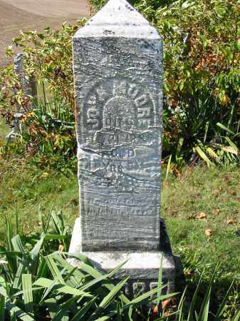 MOORE, JOHN - Stark County, Ohio | JOHN MOORE - Ohio Gravestone Photos