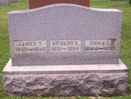 MOORE, HOWARD K. - Stark County, Ohio | HOWARD K. MOORE - Ohio Gravestone Photos