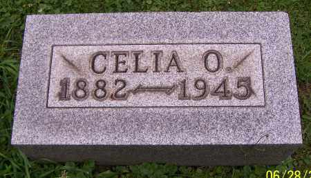 MOTZ, CELIA O. - Stark County, Ohio | CELIA O. MOTZ - Ohio Gravestone Photos