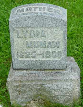 FISHER MUMAW, LYDIA - Stark County, Ohio | LYDIA FISHER MUMAW - Ohio Gravestone Photos