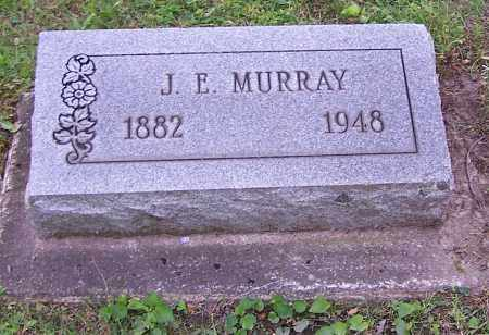 MURRAY, J.E. - Stark County, Ohio | J.E. MURRAY - Ohio Gravestone Photos
