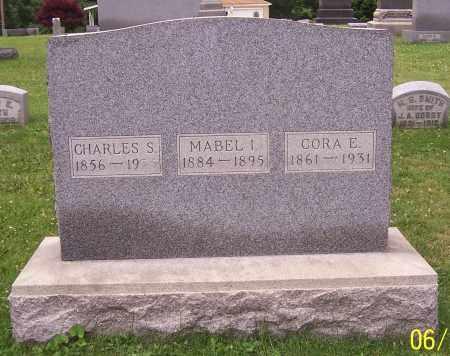 MYERS, CHARLES S. - Stark County, Ohio | CHARLES S. MYERS - Ohio Gravestone Photos