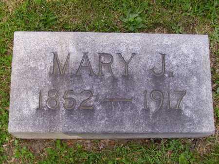 MYERS, MARY - Stark County, Ohio | MARY MYERS - Ohio Gravestone Photos
