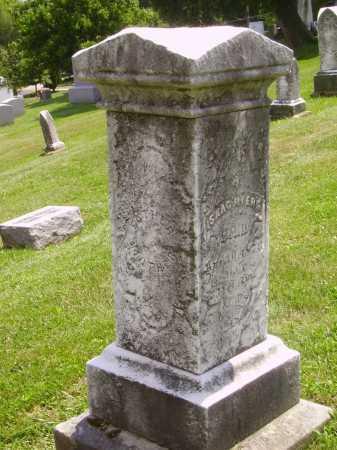 MYERS, MONUMENT - Stark County, Ohio | MONUMENT MYERS - Ohio Gravestone Photos