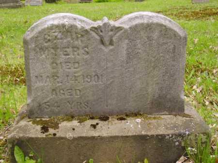 MYERS, OSCAR - Stark County, Ohio | OSCAR MYERS - Ohio Gravestone Photos
