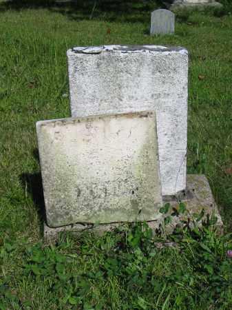 NEES, ANNA - Stark County, Ohio | ANNA NEES - Ohio Gravestone Photos