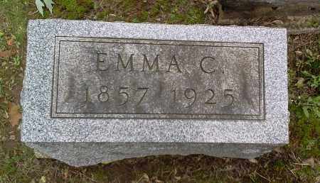 NOLT, EMMA C. - Stark County, Ohio | EMMA C. NOLT - Ohio Gravestone Photos