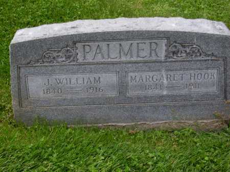 PALMER, JOHN WILLIAM - Stark County, Ohio | JOHN WILLIAM PALMER - Ohio Gravestone Photos