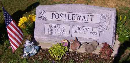 POSTLEWAIT, DONNA L. - Stark County, Ohio | DONNA L. POSTLEWAIT - Ohio Gravestone Photos