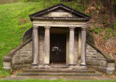 UNDERHILL, ARTHUR TONNER - Stark County, Ohio | ARTHUR TONNER UNDERHILL - Ohio Gravestone Photos