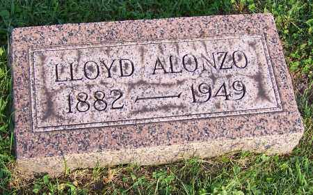 REAM, LLOYD ALONZO - Stark County, Ohio | LLOYD ALONZO REAM - Ohio Gravestone Photos