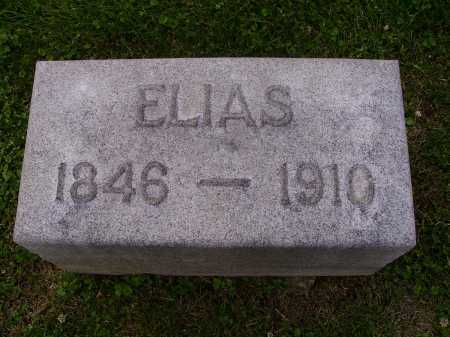 REINOEHL, ELIAS - Stark County, Ohio | ELIAS REINOEHL - Ohio Gravestone Photos