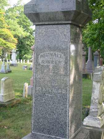 RINGER, MICHAEL - Stark County, Ohio   MICHAEL RINGER - Ohio Gravestone Photos