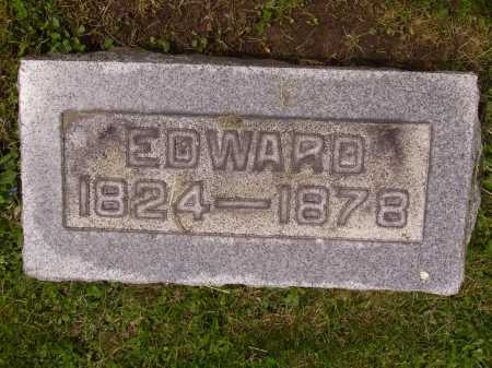 ROWLANDS, EDWARDS - Stark County, Ohio | EDWARDS ROWLANDS - Ohio Gravestone Photos