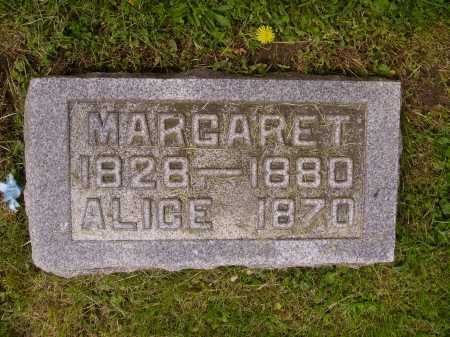 ROWLANDS, MARGARET - Stark County, Ohio | MARGARET ROWLANDS - Ohio Gravestone Photos