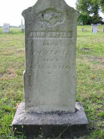 RUPERD, JOHN - Stark County, Ohio | JOHN RUPERD - Ohio Gravestone Photos