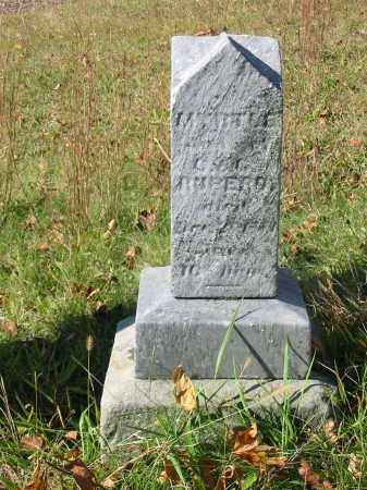 RUPERD, MYRTLE - Stark County, Ohio | MYRTLE RUPERD - Ohio Gravestone Photos
