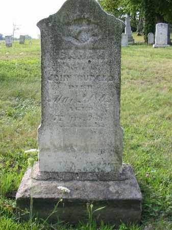 BAIR RUPERD, SARAH - Stark County, Ohio | SARAH BAIR RUPERD - Ohio Gravestone Photos