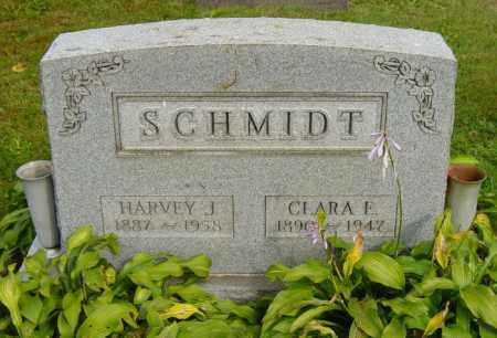 GOSHORN SCHMIDT, CLARA E. - Stark County, Ohio | CLARA E. GOSHORN SCHMIDT - Ohio Gravestone Photos