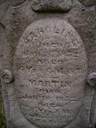 SCHWORM, MARTIN - Stark County, Ohio | MARTIN SCHWORM - Ohio Gravestone Photos