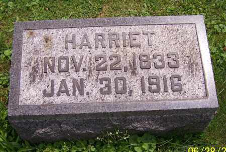SHANAFELT, HARRIET - Stark County, Ohio | HARRIET SHANAFELT - Ohio Gravestone Photos