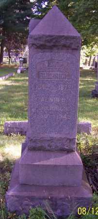 SHERRICK, JOSEPH - Stark County, Ohio | JOSEPH SHERRICK - Ohio Gravestone Photos