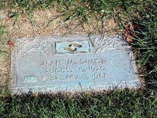 SIMON, JEAN MAE - Stark County, Ohio | JEAN MAE SIMON - Ohio Gravestone Photos
