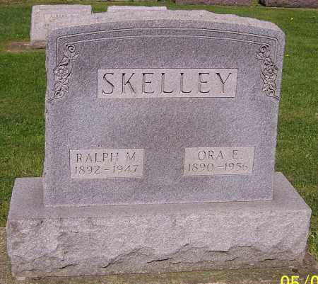 SKELLEY, RALPH M. - Stark County, Ohio | RALPH M. SKELLEY - Ohio Gravestone Photos