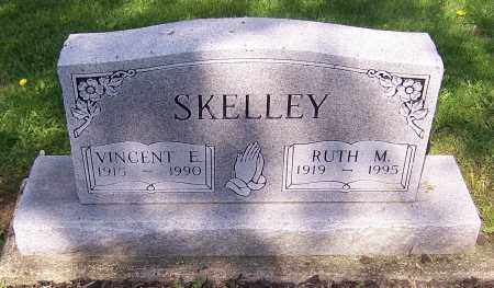 SKELLEY, RUTH M. - Stark County, Ohio | RUTH M. SKELLEY - Ohio Gravestone Photos
