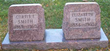 SMITH, ELIZABETH - Stark County, Ohio | ELIZABETH SMITH - Ohio Gravestone Photos